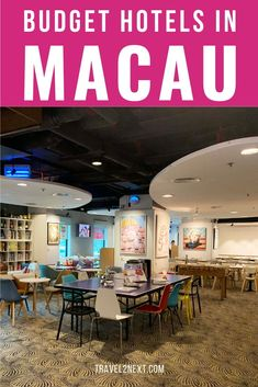 If you're on a budget here are some cheap hotels in Macau to help you plan your trip. Here are some budget hotel in Macau to help keep costs down Local Hotels, Cheap Hotels, China Travel Guide, Asia Travel, Lady Of Fatima, Holiday Hotel, Countries Around The World, Tourist Spots, Like A Local
