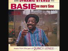 The entire One More Time Album by the legendary Count Basie — Copyright…