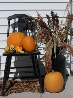 Farm Field Primitives: Lots More Fall