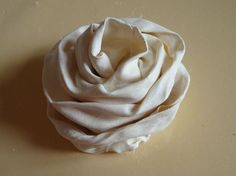 diy powertex rose. Tutorial in french with lots of photos