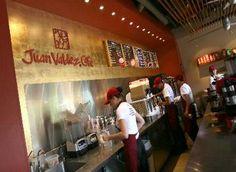 Juan Valdez. Juan Valdez abre tiendas en el Medio Oriente.
