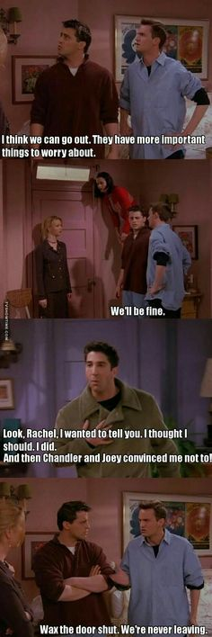 Funny Hilarious Humor Friends 40 Ideas For 2019 Friends Scenes, Friends Episodes, Friends Moments, Friends Forever, Serie Friends, Friends Tv Show, Tv Show Quotes, Movie Quotes, Funny Quotes