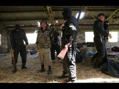 Аваков предложил карателям-националистам войти в нацгвардию