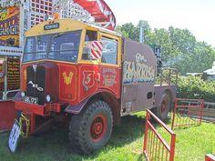 Train Truck, Tow Truck, Big Trucks, Heavy Duty Trucks, Heavy Truck, Classic Trucks, Classic Cars, Fun Fair, Camping Car