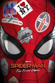Nonton Spider Man Far from Home 2019 Sub Indo Full Movie