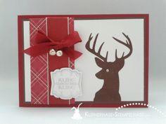 Stampin Up Remembering Christmas Weihnachten Weihnachtsfest 01