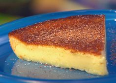 Impossible Buttermilk Pie-This the easiest and one of the best pies you will ever make!