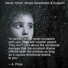 Co-Parenting with a Narcissist Effektive Bilder, die wir. - Co-Parenting with a Narcissist Effektive Bilder, die wir über Co-parentin - Narcissistic People, Narcissistic Behavior, Narcissistic Sociopath, Narcissistic Personality Disorder, Narcissistic Mother, Narcissist Victim, Narcissistic Supply, Dealing With A Narcissist, Step Parenting