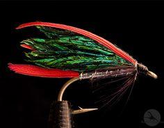 Alexandra er en flue som har en spennende historie. Les mer her: http://fluefiskefluer.no/fun-fact-om-fluefiske-fluer/