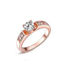 Angelady 18K Platitum / Rose Gold Plated Round Diamond So... https://www.amazon.com/dp/B00PJXLDHM/ref=cm_sw_r_pi_dp_x_3kifybXF37KWM
