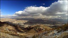 Sanandaj, Kurdistan, Iran