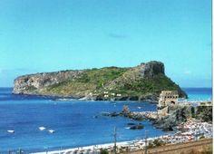 Praia a Mare - Isola di Dino #Calabria