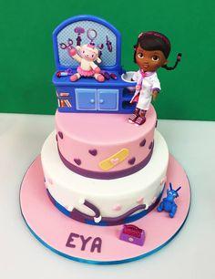 Εντυπωσιακές τούρτες γενεθλίων για κορίτσια | Infokids.gr