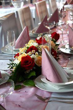 Image Page 87469 Fresco, Table Decorations, Wedding, Image, Celebration, Floral, Gourmet, Flower Arrangements, Step By Step