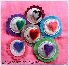 Love's de Colores - 4'50€