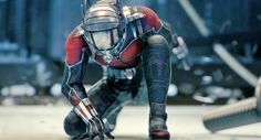 Ant-Man: Paul Rudd fights, flies, and freaks out in exclusive footage