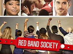 With Octavia Spencer, Dave Annable, Astro, Ciara Bravo. A look at the lives of a group of teenagers living in a hospital.