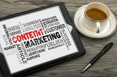 #ContentMarketing : Un marché de 26,5 milliards de dollars   Photo Shutterstock Bleakstar