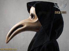 Venetian Style the Plague Doctor Mask for boys men Halloween costume party bachelor prom party Mens Masquerade Mask, Venetian Masquerade, Die Pest, Jester Mask, Plague Doctor Mask, Masked Man, Halloween Party Costumes, Doctors, Style