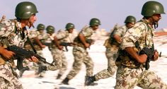 6 Corporations Making Money From U. Aid to the Brutal Egyptian Military