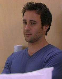 Alex O'Loughlin – 'Three Rivers and The Back-Up Plan (October 2009) | Alex O´Loughlin ~ An Intense Study