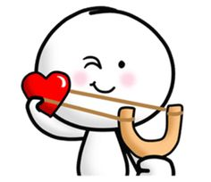 Cute Love Images, Cute Cartoon Pictures, Cute Love Cartoons, Cartoon Pics, Easy Love Drawings, Mothers Day Drawings, Emoji Love, Love Doodles, Simple Cartoon