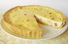Sonkás, sajtos pite - Kifőztük, online gasztromagazin Keto Recipes, Cake Recipes, Cooking Recipes, Quiches, Mind Diet, Paleo Mom, Quiche Lorraine, Low Carb Diet Plan, Hungarian Recipes