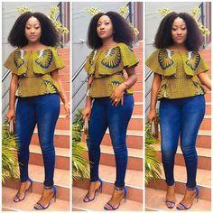 ~DKK ~African fashion, Ankara, kitenge, African women dresses, African prints, African men's fashion, Nigerian style, Ghanaian fashion: