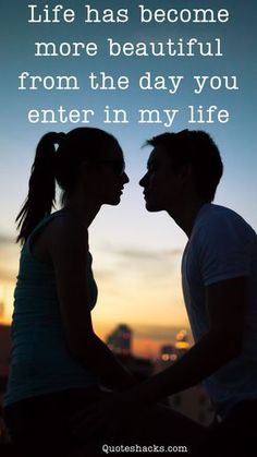 Cute romantic couple quotes to express your love and share feelings in love. So true love romantic quotes. Source by quoteshacks Our Reader Score[Total: 0 Average: Related Romantic Love Quotes To Use In Your Wedding Vows Cute Love Quotes, Soulmate Love Quotes, Beautiful Love Quotes, Love Quotes With Images, Love Quotes For Her, Images Of Love Couple, Hidden Love Quotes, True Love Pictures, True Love Images
