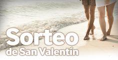 el forero jrvm y todos los bonos de deportes: betway Sorteo de San Valentín escapada de dos noch...
