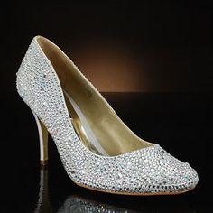 benjamin adams moscow-silver silver  Wedding Shoes