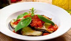 Berinjela, morango e peito de peru são alguns dos sabores irresistíveis