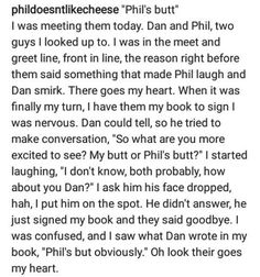 Omg READ THIS. READ IT ALL.<<<DID TBIS ACTUALLY HAPPEN I SWEAR IF IT DID I WOULD JUST DIE SKDNSKFBKS