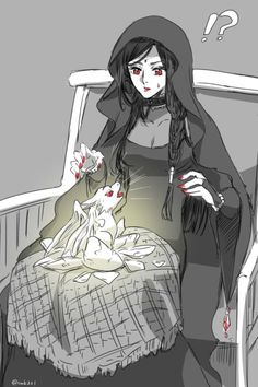 Anime Witch, Cute Anime Character, Character Drawing, Character Design, Manga Art, Manga Anime, Anime Art, Familia Anime, Witch Art