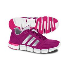 Adidas Climacool Chill Running Shoes for Women