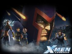 "https://www.facebook.com/goodsmileenglish?fref=ts  Who wants some ""X-Men Legends"" action figures!?!?! If you do, go ahead and click on the link above and vote. Thanks :3"