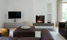 Projekt_Gärtner Internationale Möbel_Wohnzimmer
