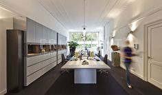 A Stylish Office Anyone Would Negotiate For | http://www.designrulz.com/design/2015/09/a-stylish-office-anyone-would-negotiate-for/