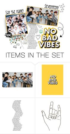 """""""Say the name! ~ Seventeen"""" by niamho99 ❤ liked on Polyvore featuring art, cute, kpop, seventeen and niamho99"""