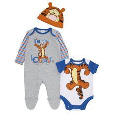 Заказать вещи новорожденным костюм тигра