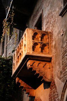 Verona, my new love :)
