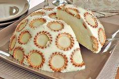 Aprenda esta receita de torta-musse de limão na travessa, que é muito prática e rápida de fazer e fica deliciosa para a sobremesa do final do semana!