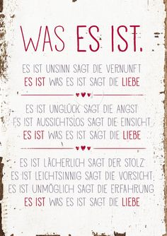 Was es ist - Postkarten - Grafik Werkstatt Bielefeld