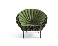 capellini - peacock chair