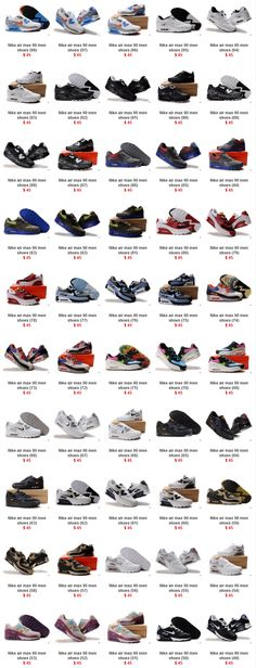 Nike Air Max 90 Men Shoes Page 10