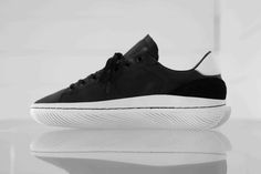 Clear Weather & Barneys Team Up on Court-Inspired Sneakers