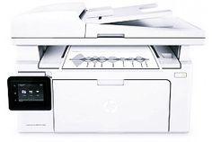 HP LaserJet Pro M130a Driver