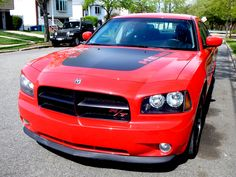 2006 Dodge Charger Daytona RT Hemi Click to find out more - http://newmusclecars.org/2006-dodge-charger-daytona-rt-hemi/