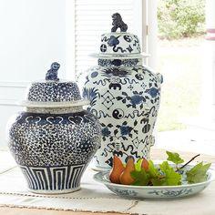 Hand-Painted Dragon Vase - Symbol