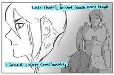 Memory Problems, Red Vs Blue, Sword Fight, Red Team, Space Marine, Skyrim, Rwby, Nerd, Rooster Teeth